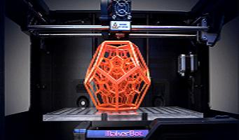 نحوه کار پرینت سه بعدی