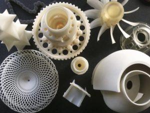 فیلامنت پرینتر سه بعدی