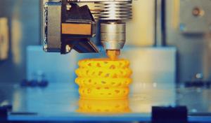 اکستروژن پرینتر سه بعدی