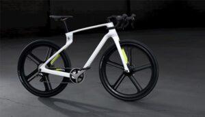 دوچرخه پرینت سه بعدی