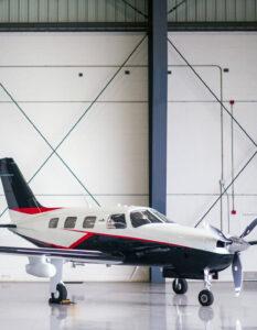 پرینتر سه بعدی هواپیما شخصی